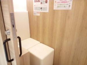 ラゾーナ,授乳室,個室,mamaro